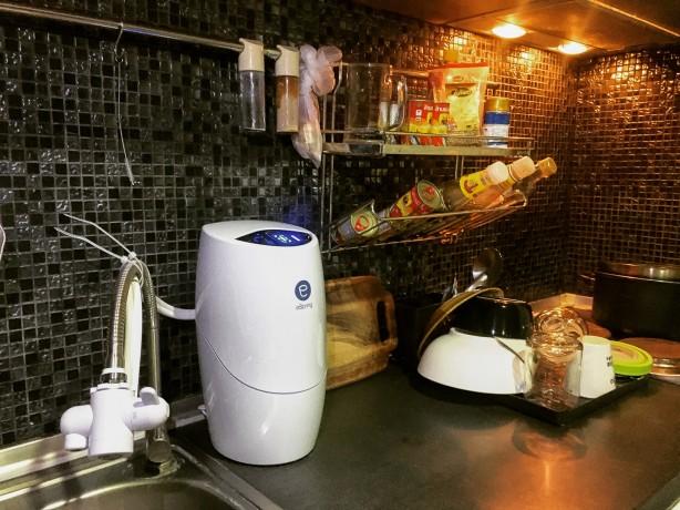 รีวิว eSpring เครื่องกรองที่จำเป็นต้องมีในทุก ๆ บ้าน