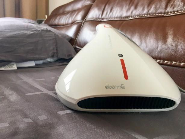 รีวิว เครื่องดูดไรฝุ่น Xiaomi Deerma CM800/810 Dust Mites Vacuum Cleaner